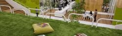 ¿Cómo son las oficinas más espectaculares del mundo? - Jacena