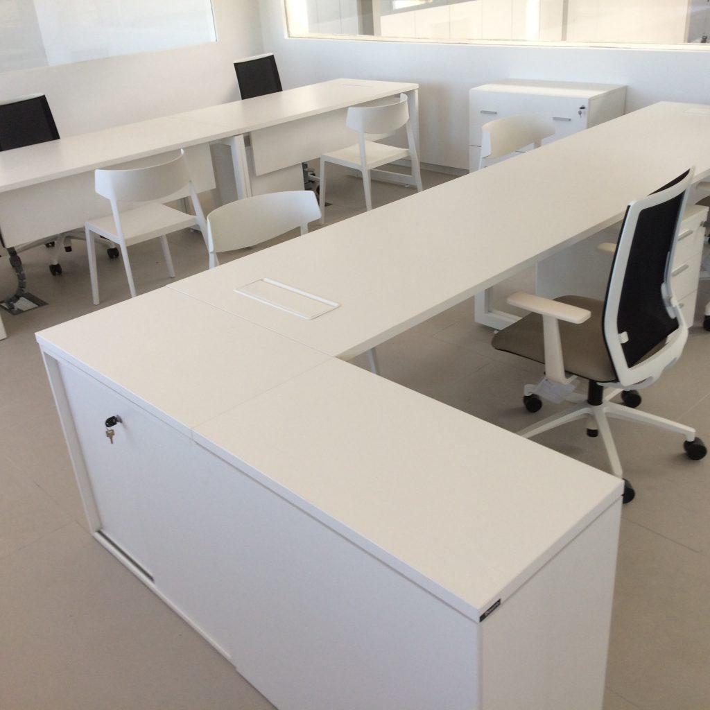 Cinco aspectos esenciales a considerar en la decoraci n de for Mobiliario de oficina en cordoba