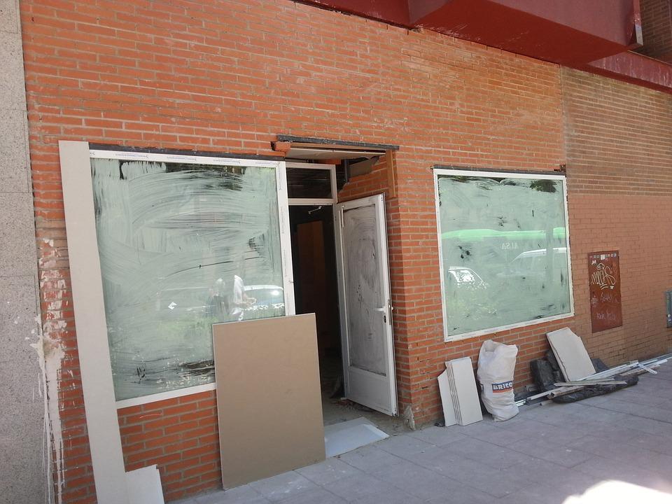 Reformas Integrales en Córdoba