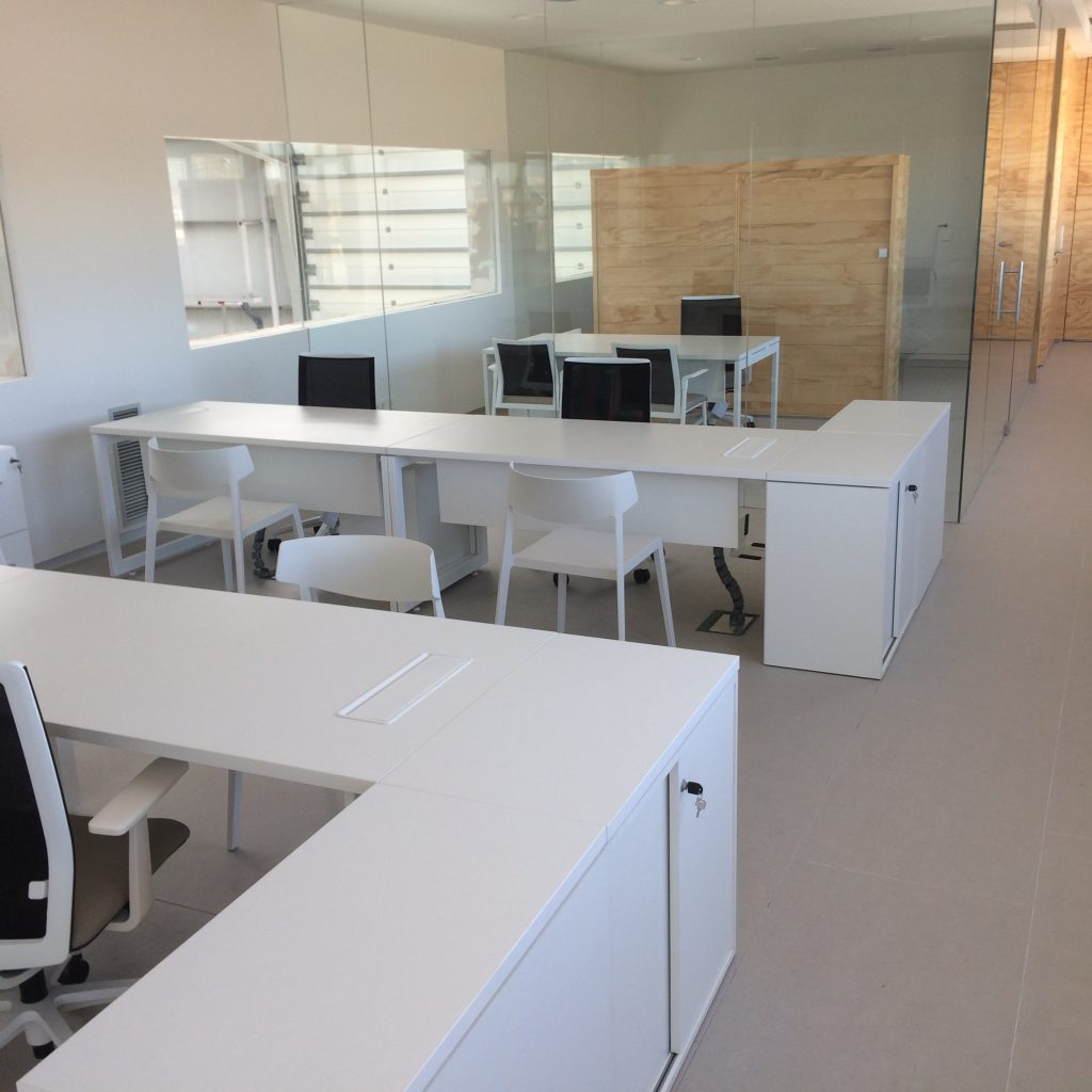mobiliario de oficina en c rdoba para la creaci n de