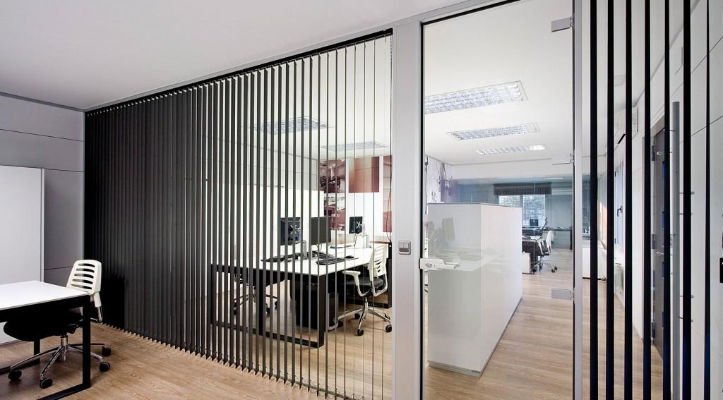 Mobiliario de oficina en Málaga