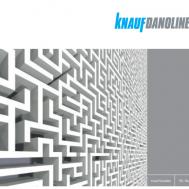 Catalogo Techos Knauf - Jacena
